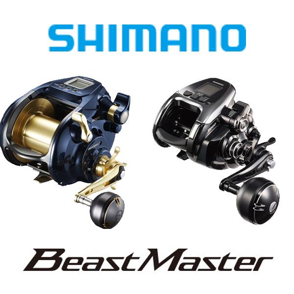 シマノ(SHIMANO) ビーストマスター(BeastMaster)