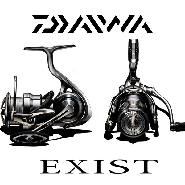 ダイワ(DAIWA)/リール/イグジスト(EXIST)