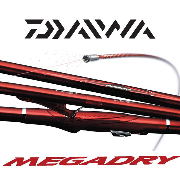 【買取強化中!】ダイワ(DAIWA)/ロッド/メガドライ(MEGADRY)