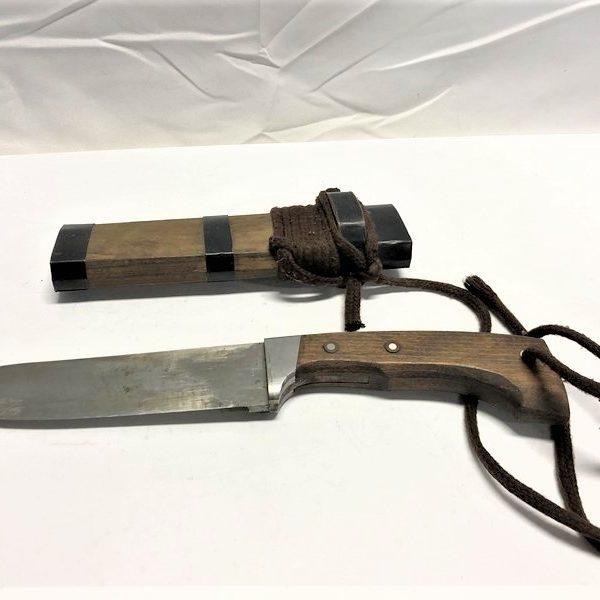 関兼常謹製 鉈 ナイフ 包丁 アウトドア