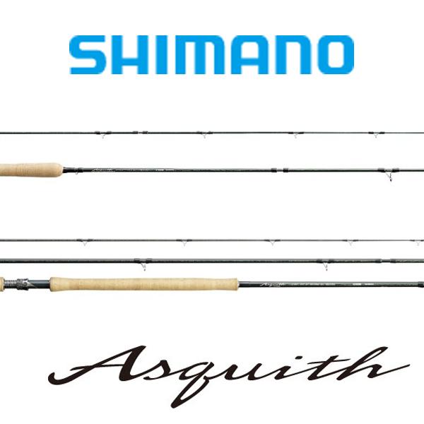 シマノ(SHIMANO) アスキス(Asquith)