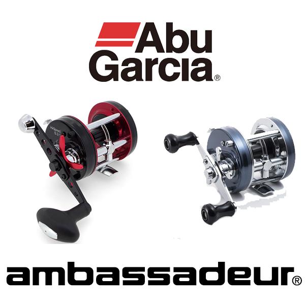 【買取強化中!】アブ・ガルシア(Abu Garcia)/ロッド/アンバサダー(ambassadeur)