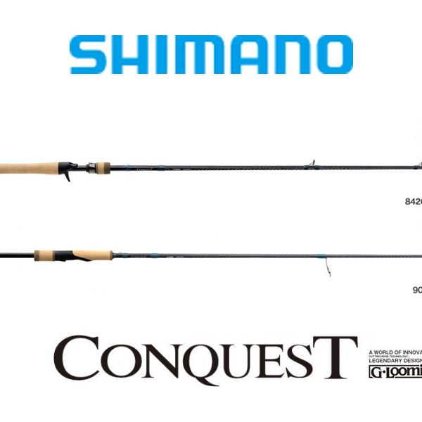 【買取強化中!】シマノ(SHIMANO)/ロッド/コンクエスト(CONQUEST)