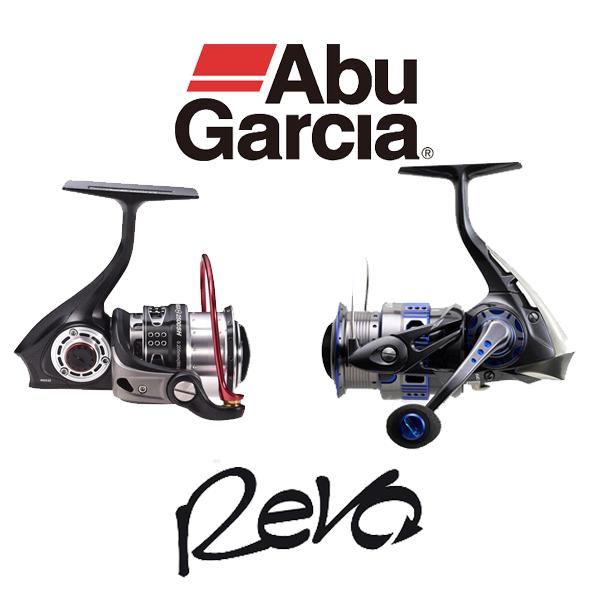 【買取強化中!】アブ・ガルシア(Abu Garcia)/リール/レボ(REVO)