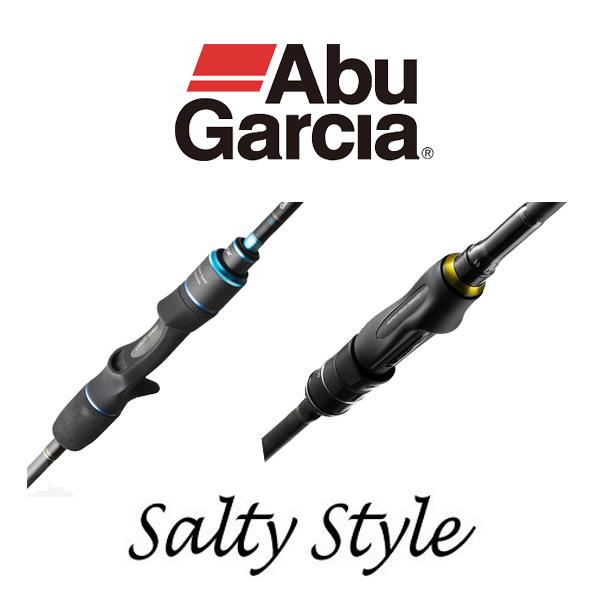 【買取強化中!】アブ・ガルシア(Abu Garcia)/ロッド/ソルティスタイル(Salty Style)