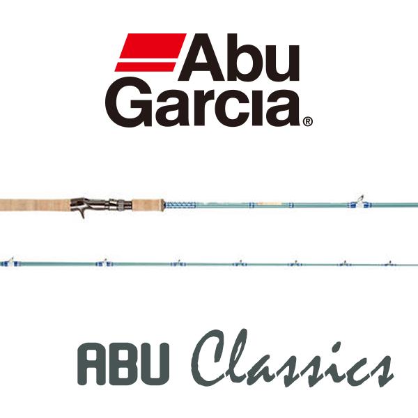 【買取強化中!】アブ・ガルシア(Abu Garcia)/ロッド/アブ クラシックス(ABU Classics)