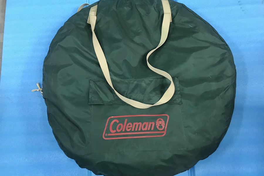Coleman コールマン POP UP PICNIC SHADE M ポップアップピクニックシェード